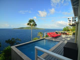 Ocean Haven Villa - Saint Thomas vacation rentals