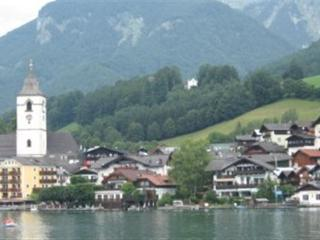 St Wolfgang Apartment - Saint Wolfgang vacation rentals