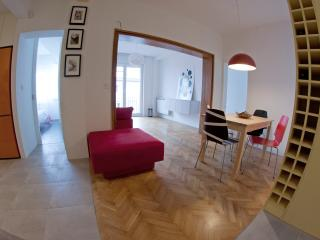 New Designer Flat Top Center 2BedRooms - Sofia vacation rentals