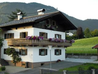 Lovely 1 bedroom Fieberbrunn Condo with Mountain Views - Fieberbrunn vacation rentals