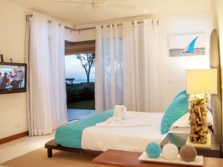 Leora Beach Luxury Suite by Dream Escapes - Tamarin vacation rentals