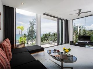 The Beach House - Oceanfront on Kata Noi - Kata vacation rentals