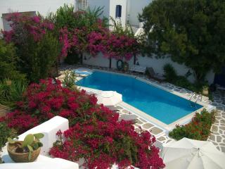 Vacation Rental in Paros