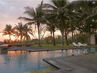Perfect Villa with Internet Access and Cleaning Service - Tabanan vacation rentals