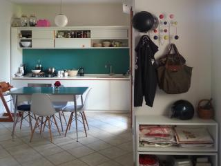 Apartment in a Tuscan little town - Peccioli vacation rentals