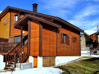 Splendid wooden house in Eyne ski resort - Eyne vacation rentals