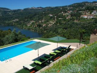 Casa no Douro - Quinta de Pias - Espadanedo vacation rentals