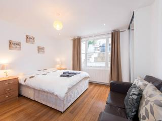LUXURY TWO BEDROOM FLAT WITH GARDEN Coninham B. - London vacation rentals