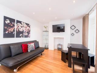 LUXURY TWO BEDROOM FLAT WITH GARDEN Coninham B. - London vacation rentals