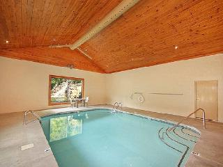 Luxury 2 Bedroom Pigeon Forge Cabin Just Steps to Indoor Pool - Sevierville vacation rentals