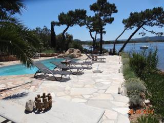 Maranatha porto vecchio sea front, swimming pools - Porto-Vecchio vacation rentals