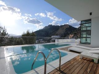 Luxury Villa Altea Hills - Altea vacation rentals