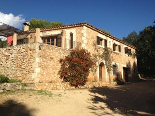 Finca Can Mateo in Son Macia - Son Macia vacation rentals