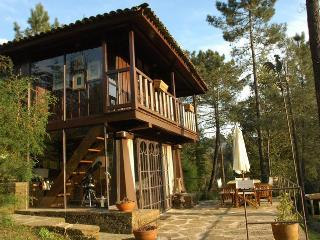 Romantic 1 bedroom Vila Nova de Cerveira Cottage with Internet Access - Vila Nova de Cerveira vacation rentals