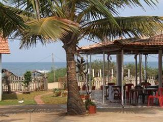 Sea Facing apt  at Calangute-Home Sweet Home - Calangute vacation rentals