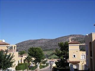 apartment Jasmine in the Marina Alta region, DENIA - Pedreguer vacation rentals