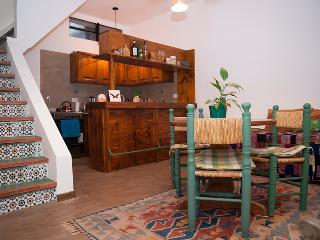 Beautiful, quiet and bright apartment in Recoleta - Ezeiza vacation rentals
