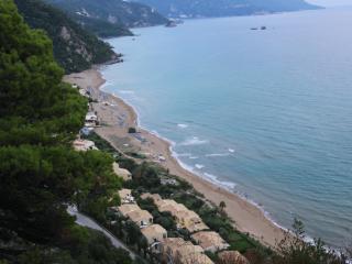 Glyfada sandy beach superior 2 bedrooms Maisonett - Corfu vacation rentals