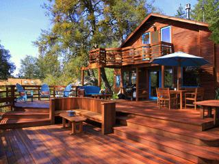 Craftsman Retreat - Idyllwild vacation rentals