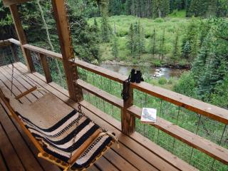 Dolores River Mountain Getaway - Dolores vacation rentals