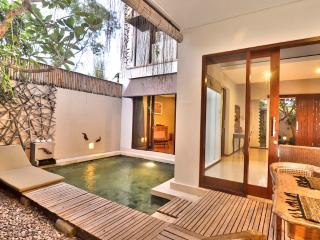 Villa Praba Umalas | 2 Bedrooms Quiet and Comfortable - Kuta vacation rentals
