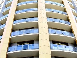 For rent two-room apartment in the Orbi Plaza in Batumi - Batumi vacation rentals