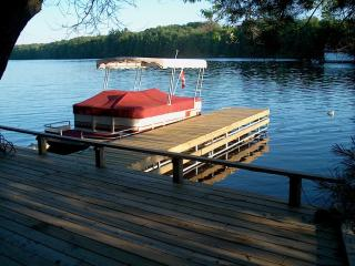 Summersanity 2 Hours north of Toronto - Mactier vacation rentals