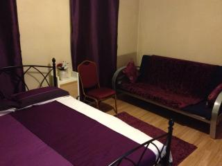 Affordable Room for Group or Family - London vacation rentals