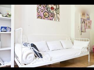 CENTRE ouest: 95m² Calme & Lumineux 7pl - Nantes vacation rentals