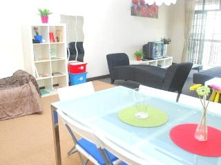 Spacious KL Apartment - Wilayah Persekutuan vacation rentals