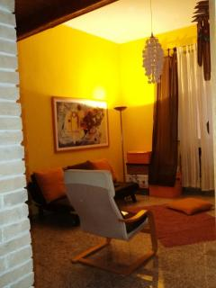 Romantic 1 bedroom Apartment in Aggius with A/C - Aggius vacation rentals