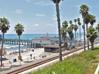 June $150/night! Near pier & steps to downtown! - San Clemente vacation rentals