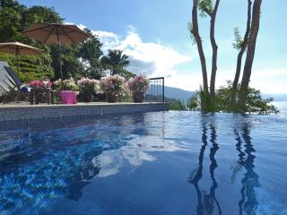 Magnificent Villa- Unequaled Luxury, Views, 24/7 Staff & Chef - Puerto Vallarta vacation rentals