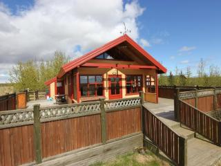 Vatnsholar Cottage South Iceland - Hvolsvollur vacation rentals