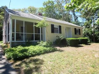 104 Deep Hole Road South Harwich Cape Cod - The Beach House - South Harwich vacation rentals