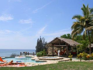 Amazing Oceanview beach house - Las Tunas vacation rentals