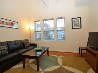 Sunny House with Internet Access and A/C - Washington DC vacation rentals