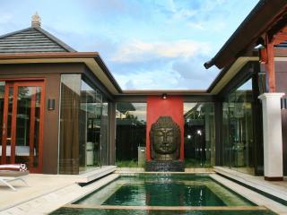 Ava Villas,7 luxury 2bed Boutique Villas, Seminyak - Seminyak vacation rentals
