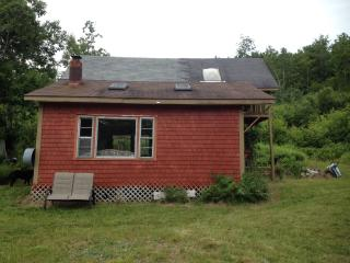 Off grid Mountain cabin overlook ME Skyline - East Orland vacation rentals