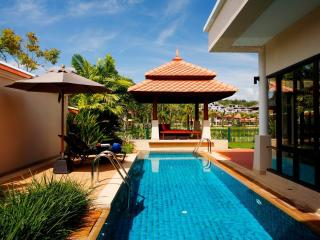 Laguna Phuket - Luxury 3 Bed Pool Villa - Phuket vacation rentals