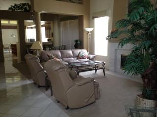 3 bedroom House with Garage in Greater Palm Springs - Greater Palm Springs vacation rentals