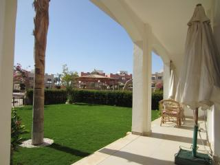 LUXURY 1BD SUITE WITH GARDEN (VILLA 8B1) - Nabq vacation rentals