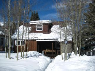 Great in-town Location -Spring Brk & Summer avail! - Crested Butte vacation rentals