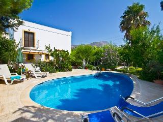 The Hidden Garden Villa - Turgutreis vacation rentals