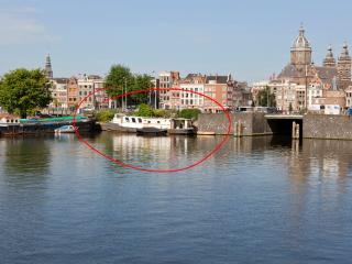 Houseboat in Center - Amsterdam vacation rentals