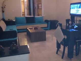 Beautiful 3 bedroom Apartment in Fam El Hisn - Fam El Hisn vacation rentals
