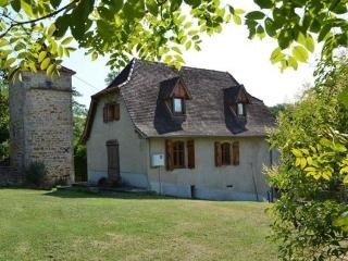 2 bedroom House with Washing Machine in Figeac - Figeac vacation rentals
