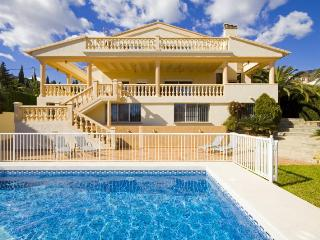 Villa Calypso - High quality villa only 400m to the sand beach. - Calpe vacation rentals