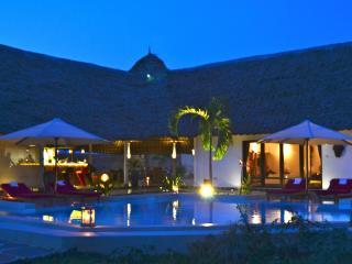 LaSpaDiani - Luxury Bed & Breakfast - Ukunda vacation rentals