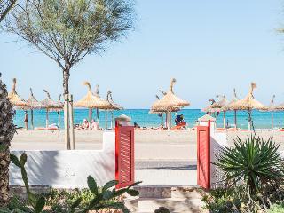 Beautiful house seaviews - Playa de Palma vacation rentals